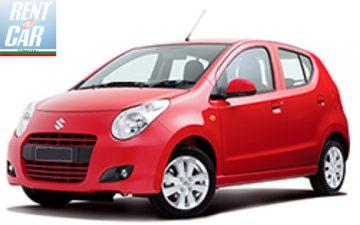 Забронировать Suzuki Alto - offers