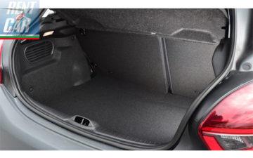 Забронировать Peugeot 207