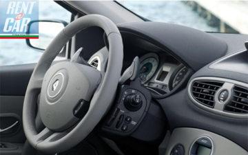 Забронировать Renault Clio Grandtour