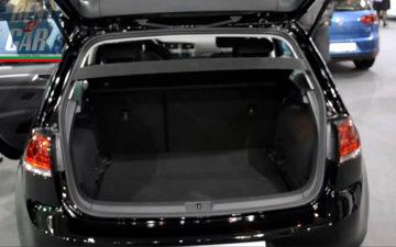 Забронировать VW Golf 7