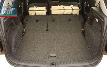 Забронировать VW Polo IV