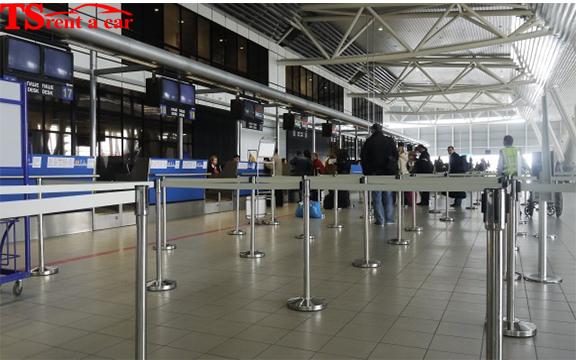 Аэропорт - София