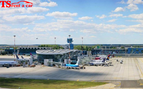 Аэропорт Бухареста