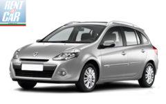 Renault Clio Grandtour